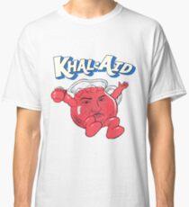 Dj Khaled - Khal-Aid Classic T-Shirt