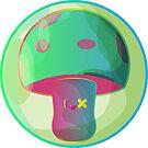Bubble Mush by swiftyspade