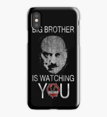 D.M.C.A iPhone Case