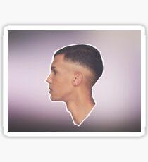 Stromae Sticker
