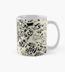 MANCHESTER MAP Mug