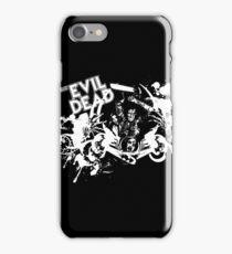 Evil Dead - Ash vs. Deadites iPhone Case/Skin