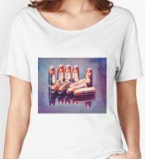 Going Ten Rounds Women's Relaxed Fit T-Shirt