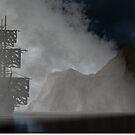 The Fog by MortemVetus