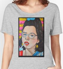 Dawn Weiner - Welcome to the Dollhouse  Women's Relaxed Fit T-Shirt