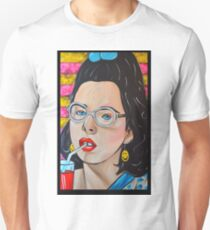 Dawn Weiner - Welcome to the Dollhouse  Unisex T-Shirt