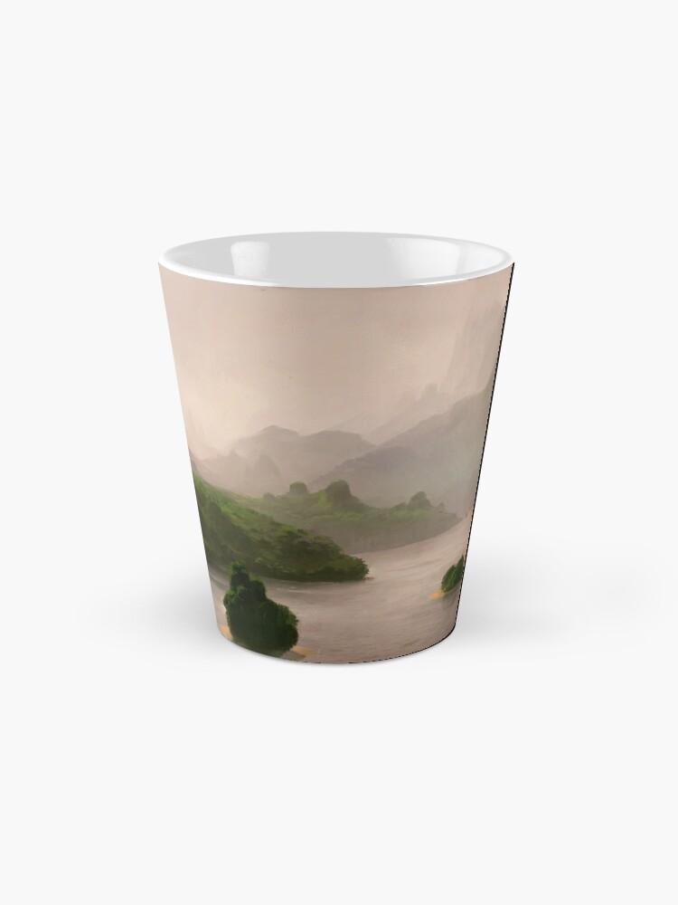 Alternate view of The Bay Mug