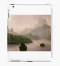 The Bay iPad Case/Skin