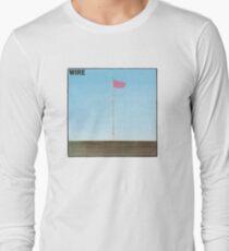 Wire - Pink Flag Shirt T-Shirt