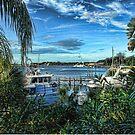Port Richey Florida  by Jack McCabe