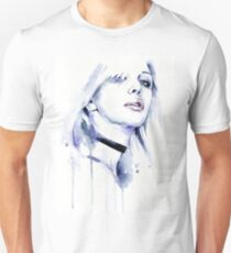 Violet (Courtney) Unisex T-Shirt