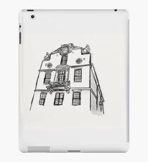 Boston State House Sketch iPad Case/Skin