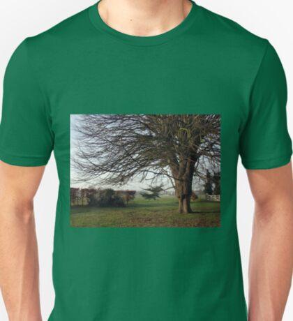Southminster through the Mist T-Shirt