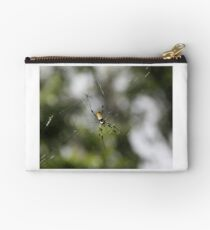 2 On A Web Studio Pouch