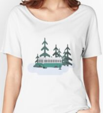 Into the Wild Relaxed Fit T-Shirt