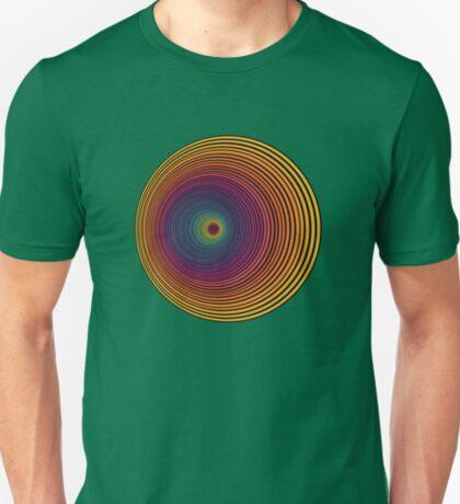 Rainbow Whirlpool T-Shirt
