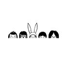 The Belcher Family  by my-d1spute