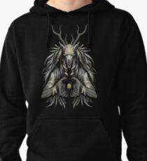 The Supplicant Pullover Hoodie