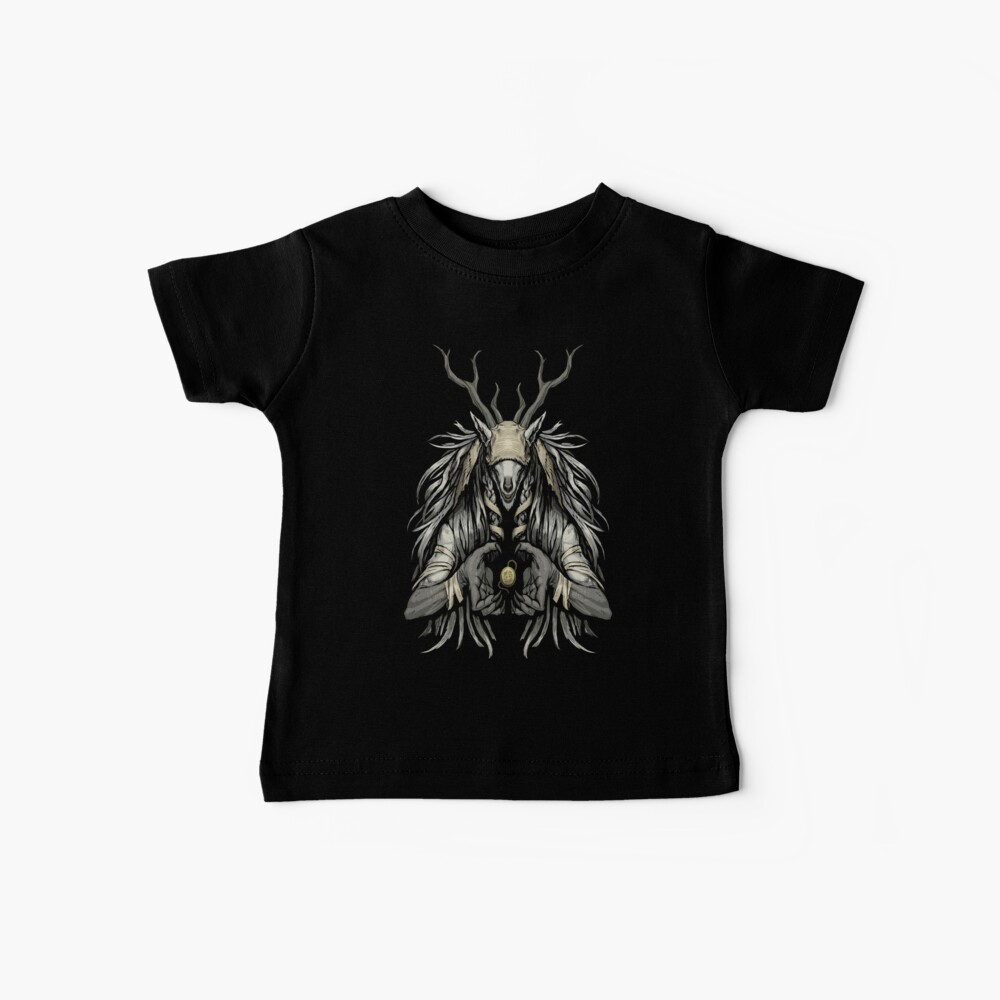 The Supplicant Baby T-Shirt