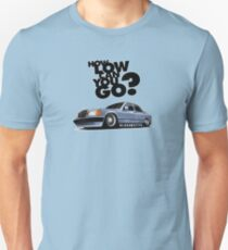 How Low can you Go? - Benz T-Shirt