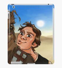 heat stroke iPad Case/Skin