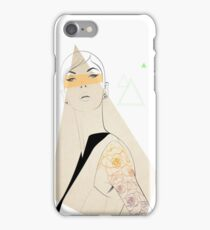 xox iPhone Case/Skin
