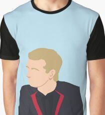 Peeta vector Graphic T-Shirt
