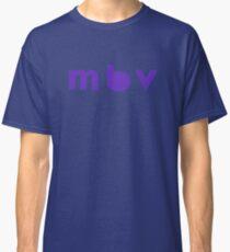 My Bloody Valentine - m b v Shirt Classic T-Shirt