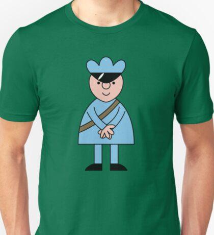 NDVH Frank the Postman T-Shirt