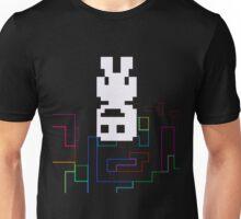 Captain Veridian... and the Colors of Space [VVVVVV] Unisex T-Shirt