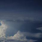 Wolkenreiter von Laura Puglia