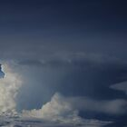 Cloud Rider by Laura Puglia