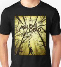 ASH vs EVIL DEAD T-Shirt