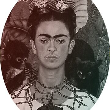 Frida by GhostGravity