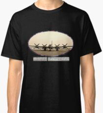 Ghost Squadron B-29 Bomber Classic T-Shirt