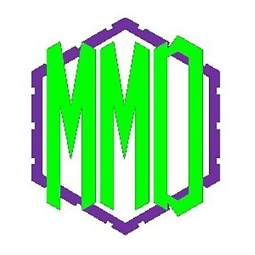 MMD Symbol by CounterProducts