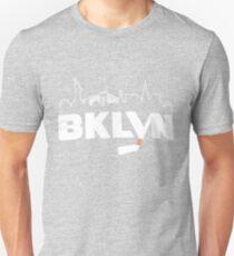Brooklyn Islanders New York Logo T-Shirt