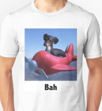 "Dog of Wisdom - ""Bah"" T-Shirt"