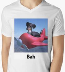 "Dog of Wisdom - ""Bah"" T-Shirt"