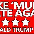 Make 'Murica Hate Again by Reviewy McReviewface