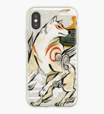 Okami iPhone Case