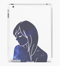 Feel the Cosmos iPad Case/Skin