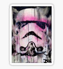 pop trooper Sticker