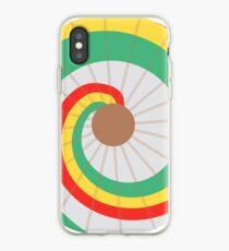 Kaylee's Parasol - Large iPhone Case