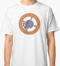 BB8 Logo Classic T-Shirt