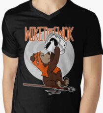 Wiket the Ewok! Mens V-Neck T-Shirt