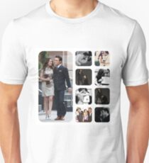 Chuck Bass & Blair Waldorf T-Shirt