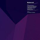 Modernist by modernistdesign