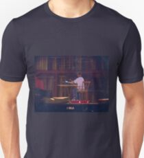J Dilla MPC Print Unisex T-Shirt