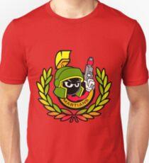 Marvin Martians Squad T-Shirt